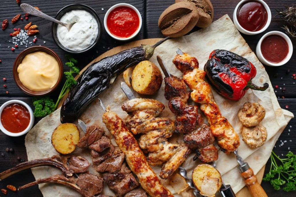 BBQ Tips for the Impatient