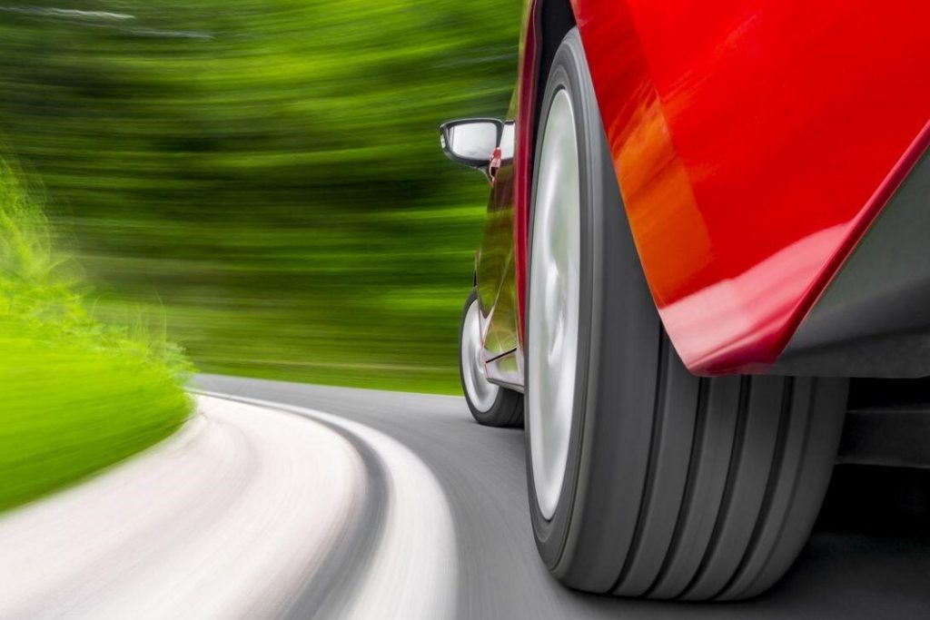 benefits of properly inflated tires