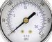 Air pressure gage 2